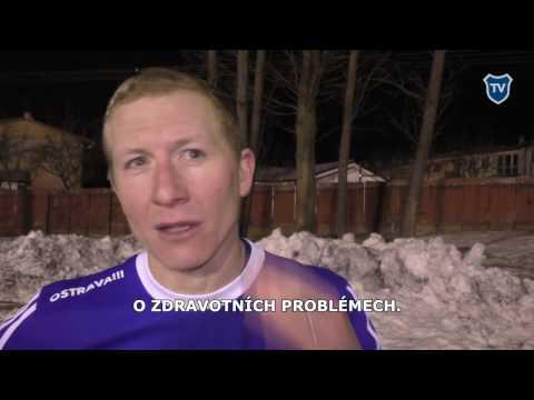 Téma: Tomáš Hučko a jeho zranění