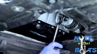 2010-2015 Toyota Prius oil change HD