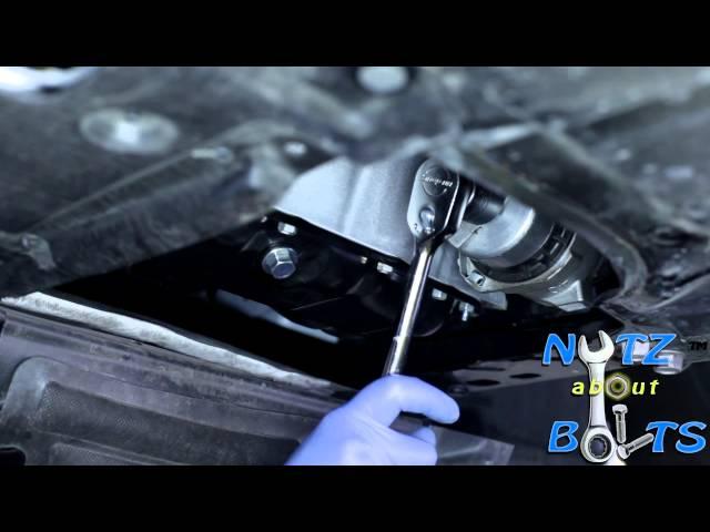 2010-2015 Toyota Prius oil change HD - YouTube