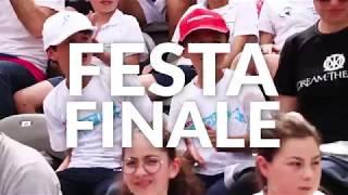 Festa Finale Racchette di Classe 2019