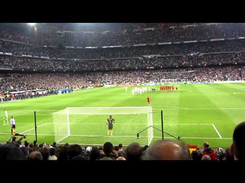 Real Madrid - Bayern Munich (2011/2012)  - Tanda de penaltis completa HD thumbnail
