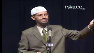 TERRORISM AND JIHAD - AN ISLAMIC PERSPECTIVE | DR ZAKIR NAIK | PART 2