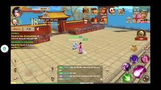 #TTLBB -Tân Thiên Long Mobile ! Nạp Game Bị Tính Thuế và Cánh chế đồ 9 sao