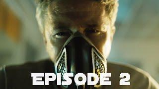 Quantum Break | Episode 2 : Le Prisonnier [FR] [720p HD]