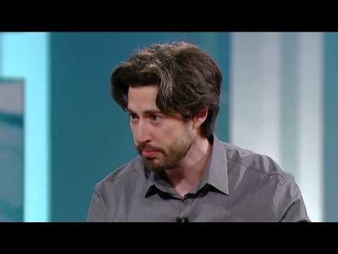 Jason Reitman on George Stroumboulopoulos Tonight: INTERVIEW