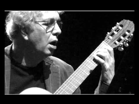 Ralph Towner: Solo Concert in Podgorica