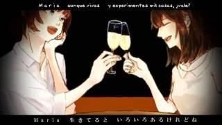 Watch Hatsune Miku Maria video
