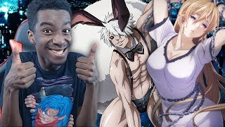 The Anime You SHOULD Be Watching Right Now!