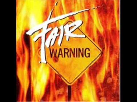 Fair Warning - Long Gone