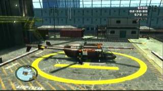 GTA IV Bomb Da Base II 2 under 5:34 Fly the Co-op Trophy Walkthrough
