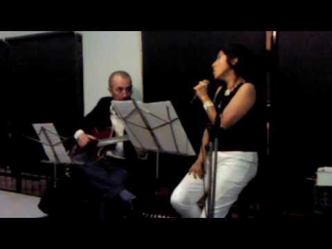 Laura Pron-marcelo Poggi. Ain`t Misbehavin video