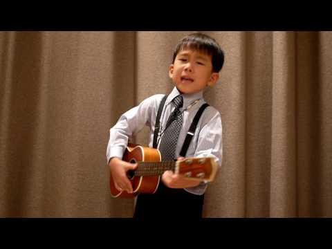 ukulele the beatles - obladi oblada