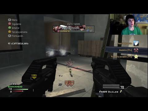 Live 2.0 Modern Warfare 3 B&D | aLexBY11 |