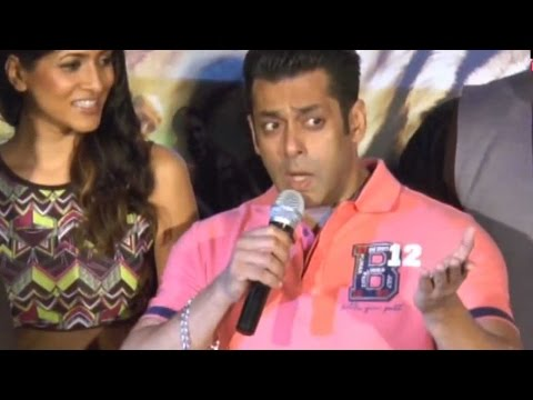 Must Watch: Salman Khan's Most Funniest Replies To Media