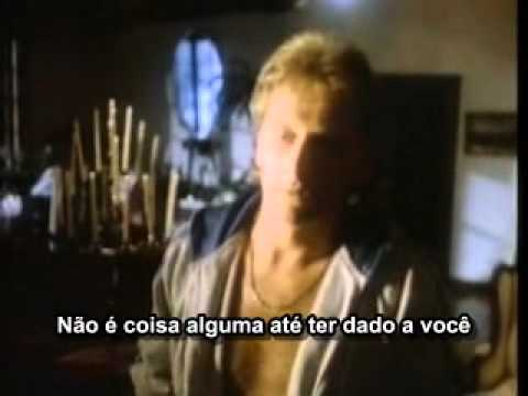 Air Supply - Making Love Out Of Nothing At All (tradução) video