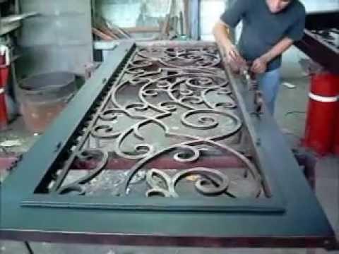 Acabado con color cobre youtube - Pintura para metales ...