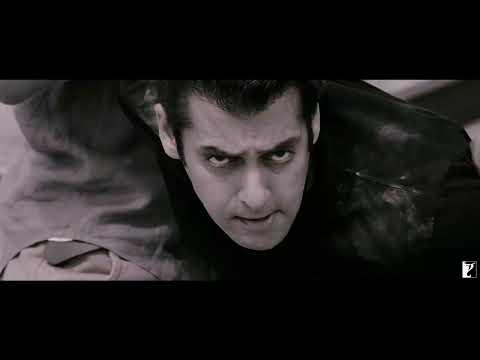 Ek Tha Tiger - Trailer - Salman Khan | Katrina Kaif