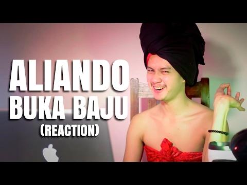 download lagu ALIANDO BUKA BAJU - REACTION gratis