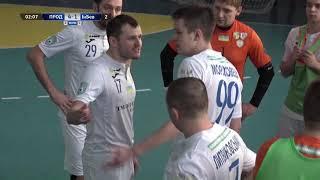Highlights | Продексім 6-1 Інбев/НПУ | 1/8 Фіналу Кубок України 2018/2019