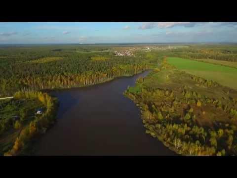 рыбалка в ногинском районе московской обл