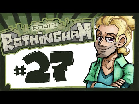 Radio Rothingham #27 - Astra used the Brexit