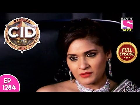 CID - Full Episode 1284 - 23rd  March , 2018 thumbnail