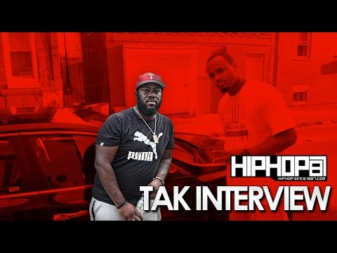 Tak (of Dreamchasers) Talks 'cigars & Champagne', Visionary Management, Rick Ross & More video