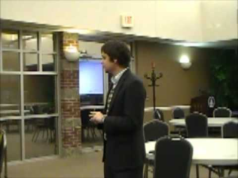 04 Central Baptist College Republicans Corrupt AR Lottery .wlmp.wmv