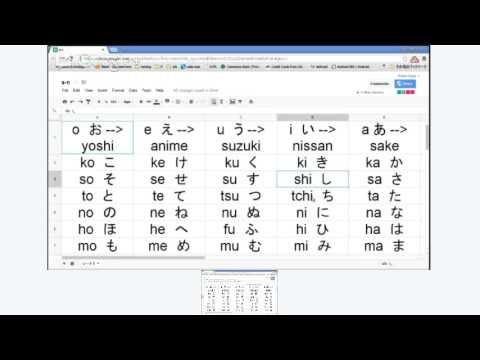 How To Say Letters Of The Alphabet
