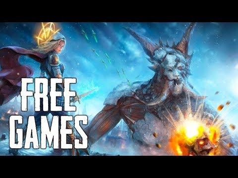 [ТОП] 20 лучших бесплатных игр 2017 года