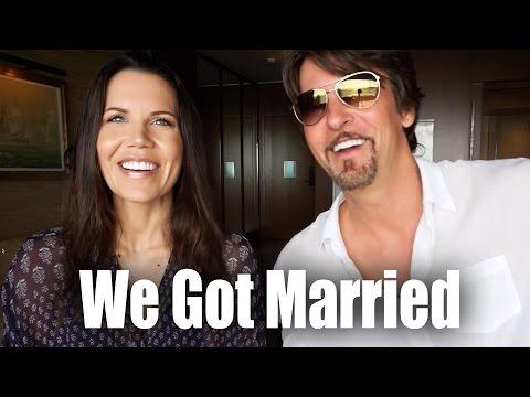 WE GOT MARRIED | Pregnancy Rumors