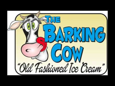 #OFFICIAL Barking Cow Radio Commercial