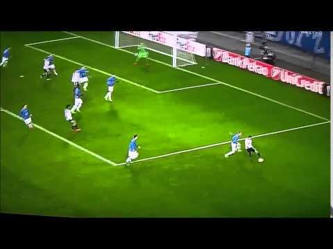 Lech Poznań - FC Basel 1893 0:1 Boetius GOAL HD Highligts 10.12.2015