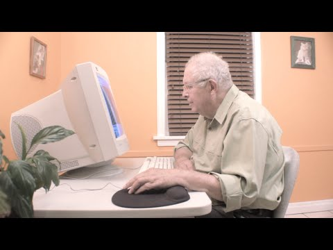 Peter's Computer - Gorilla Video (big play films)