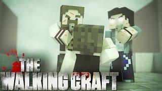 Minecraft 06 TROCA DE TIROS! THE WALKING CRAFT 3Z TEMP