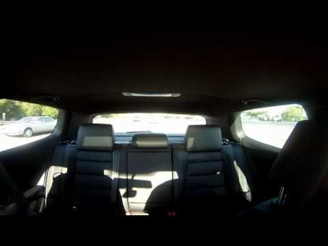 Mk 6 VW GTI APR Stage 1 Carbonio 1 &2 driving video 0-60 and acceleration