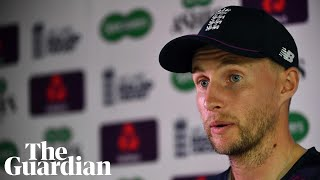 England's Joe Root on Jofra Archer, Steve Smith and the third Ashes Test