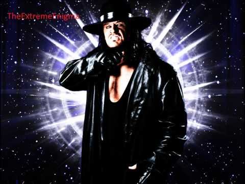 The Undertaker 39th WWE Theme Song Aint No Grave With Intro