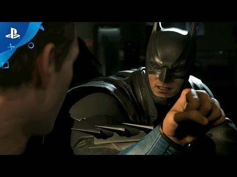 Injustice 2 – Shattered Alliances Part 2 Trailer | PS4
