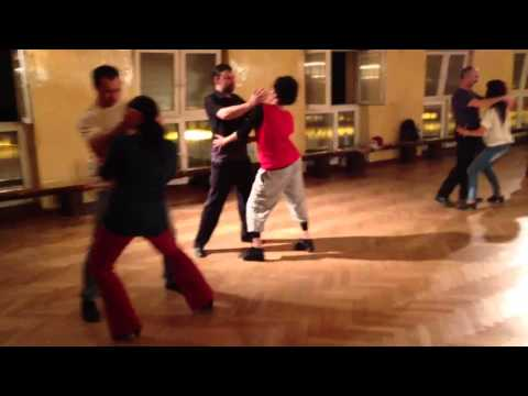 Camtinero - Kurs Tańca Dorośli Rumba