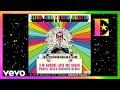 Elton John - (I'm Gonna) Love Me Again (Purple Disco Machine Remix / Visualiser)