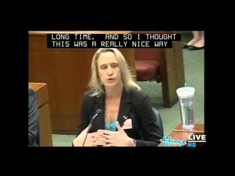Head of Procurement Describes the Bidding Process