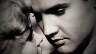 Watch Elvis Presley Tender Feeling video