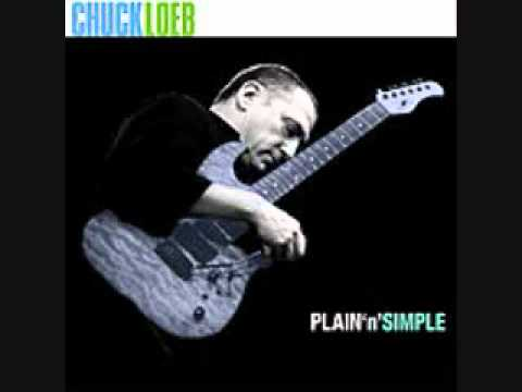 it's about you chuck loeb