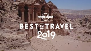 Top 10 countries to visit in 2019 - Lonely Planet's Best in Travel