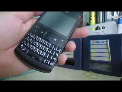 Nokia X2-01 chính hãng