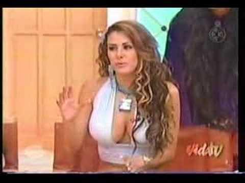 Galilea Montijo-Tetas Grandes