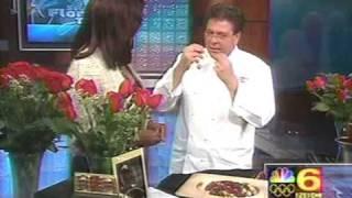 Valentine's Day Chocolate with Trina Robinson