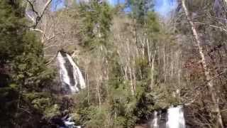 [Carl Ceder - More Anna Ruby Falls] Video