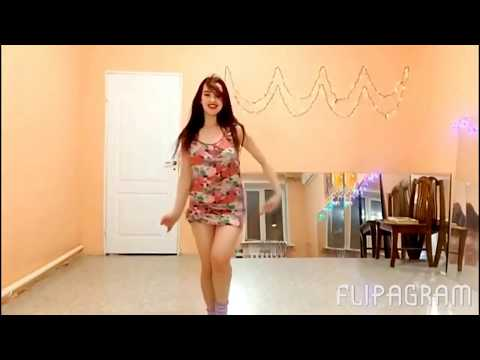بنت روسية نار ترقص شرقي قمة الدلع (+18) بنت جامده اووووي beautiful russian girl belly dancing thumbnail